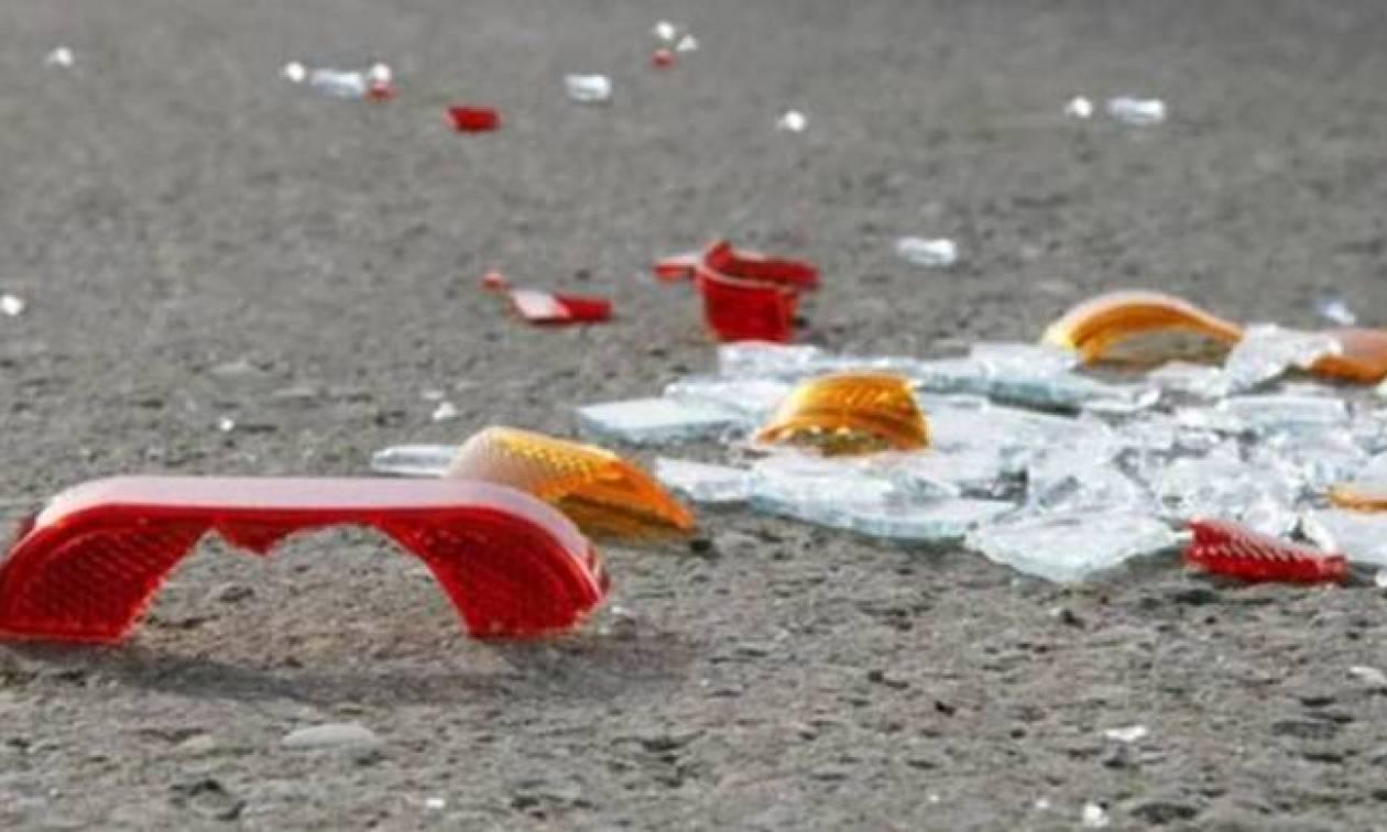 Τραγωδία στη Θεσσαλονίκη: Σοκαριστικό τροχαίο με δύο νεκρούς