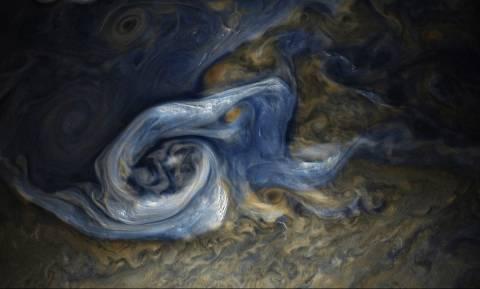 Συγκλονιστική ανακάλυψη: Δέκα νέα φεγγάρια του Δία εντόπισαν οι αστρονόμοι (Pics)