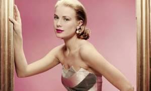 H άγνωστη εγγονή της Grace Kelly είναι κούκλα και ίδια η θρυλική γιαγιά της