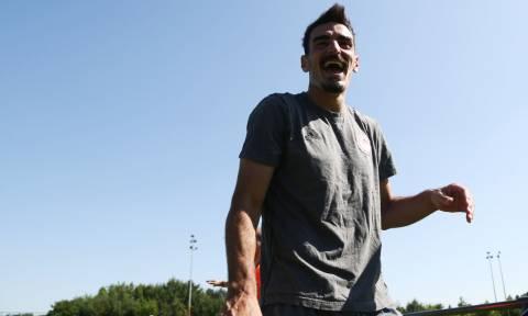 Στην… αντεπίθεση ο Ολυμπιακός! Απάντησε με προσφυγή στην ΑΕΚ για απαγόρευση μεταγραφών
