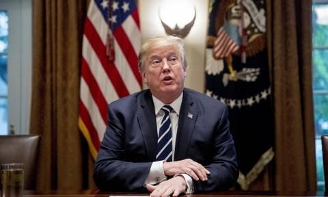 Трамп согласен, что Россия вмешивалась в американские выборы