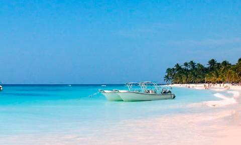 Греция вошла в пятерку самых популярных пляжных направлений с системой «все включено» среди россиян