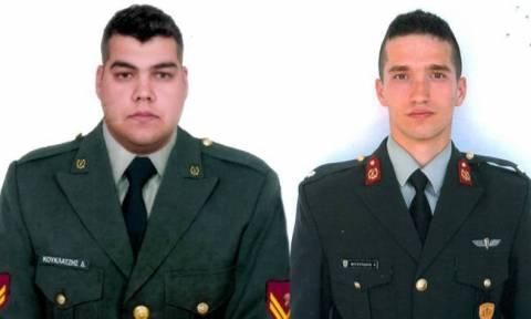 Εφιαλτικές εξελίξεις: Τουλάχιστον δύο χρόνια στη φυλακή οι Έλληνες στρατιωτικοί (vid)