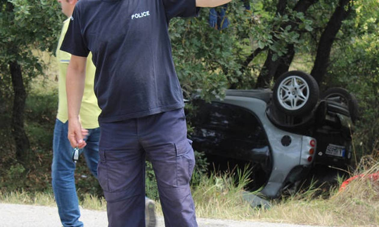 Δραματικές στιγμές: Γέννησε πρόωρα η 30χρονη που τραυματίστηκε σε τροχαίο στο Κιλκίς