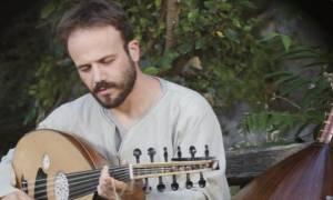 Θρηνεί η Κρήτη: Πέθανε σε ηλικία 40 ετών ο μουσικός Γιώργος Μαυρομανωλάκης