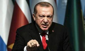 «Κόκκινος» συναγερμός: Ο Ερντογάν οδηγεί στο ΔΝΤ την Τουρκία!
