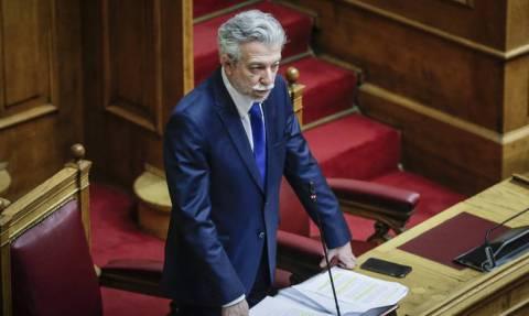 Κοντονής: Η απόφαση του ΣτΕ για τη συμφωνία των Πρεσπών είναι κόλαφος για τους ακροδεξιούς