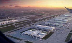Συναγερμός για πυρκαγιά στο αεροδρόμιο Heathrow του Λονδίνου - Διακόπηκαν οι πτήσεις
