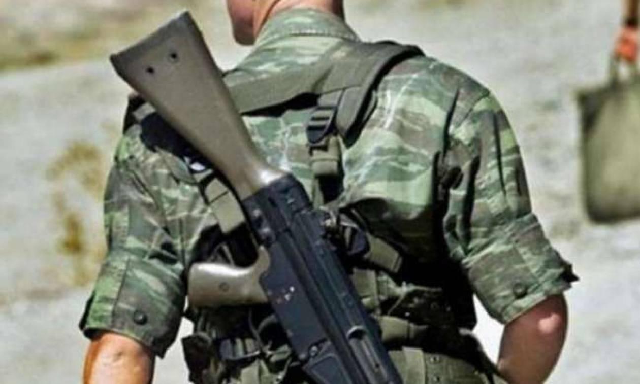 Μυτιλήνη: Θρίλερ και ανείπωτη θλίψη από τις αποκαλύψεις για το βαριά τραυματισμένο λοχία