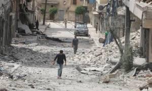 Συρία: Σε εξέλιξη η εκκένωση των δύο πολιορκούμενων χωριών Κεφράγια και Φούα