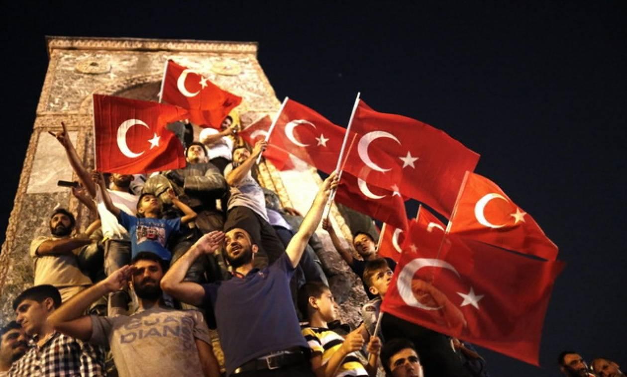 Τουρκία: Έληξε η κατάσταση έκτακτης ανάγκης