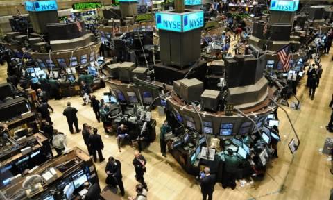Συνέχισε τα κέρδη η Wall Street - Πέμπτη σερί άνοδος ο Dow Jones