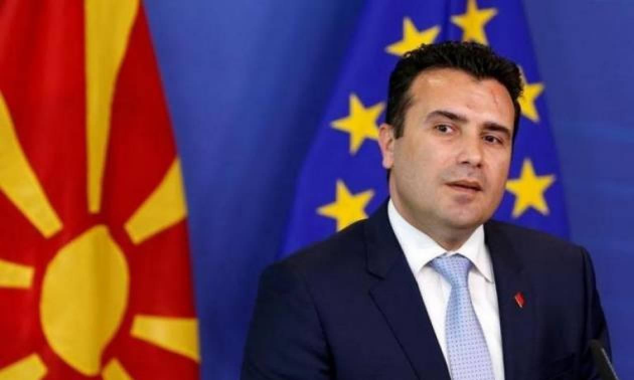 Σκοπιανό: Ο «πόλεμος» Ζάεφ - αντιπολίτευσης και τα επόμενα βήματα μέχρι το δημοψήφισμα