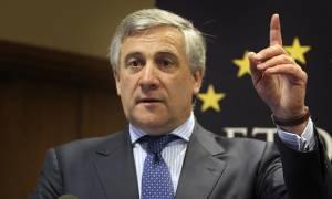Σκοπιανό: Στηρίζει ο πρόεδρος της Ευρωβουλής τη Συμφωνία των Πρεσπών