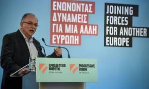 Παπαδημούλης: Πρωτοφανής παρέμβαση του ρωσικού ΥΠΕΞ στα εσωτερικά της χώρας μας