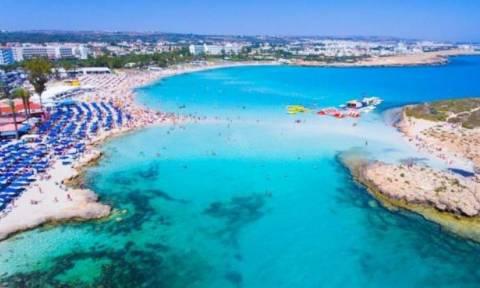 Кипрский пляж Nissi вошел в тройку лидеров рейтинга по популярности в Instagram