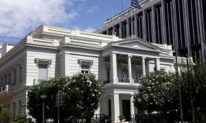 Διπλωματικές πηγές: Καλοδεχούμενος ο Λαβρόφ στην Αθήνα