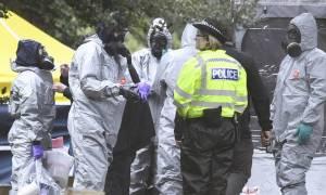 Βρετανία: Η αστυνομία ταυτοποίησε τους δράστες που δηλητηρίασαν τον Σκριπάλ και την κόρη του