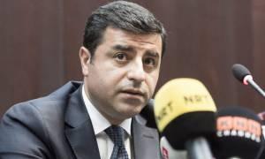 Απορρίφθηκε το αίτημα αποφυλάκισης του Σελαχατίν Ντεμιρτάς