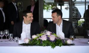 Απόλυτο «θρίλερ» με δημοσκόπηση στα Σκόπια: Προβάδισμα στο «όχι» ενόψει του δημοψηφίσματος