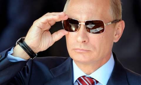 Παγκόσμιος τρόμος από το νέα υπερόπλα του Πούτιν που μόλις παρουσίασε σε βίντεο