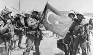 Σαν σήμερα το 1974 η Τουρκική Εισβολή στην Κύπρο