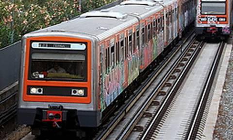 В Греции бастуют железнодорожники