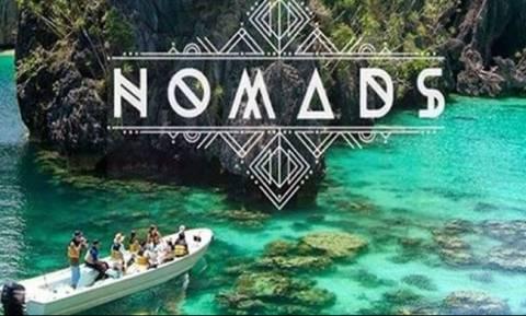 Nomads 2: Δεν φαντάζεστε ποιος συζητά να αναλάβει την παρουσίαση του παιχνιδιού επιβίωσης!