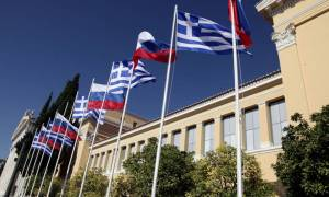 Ρώσος πρέσβης: Απογοητευτική κίνηση της Ελλάδας να απελάσει τους διπλωμάτες μας