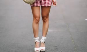 Αυτό είναι το ιδανικό παπούτσι για τις καλοκαιρινές σου διακοπές