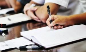 ΑΣΕΠ: Αμείωτο το ενδιαφέρον για μία θέση στο Δημόσιο