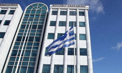 Athens Stock Exchange: Small drop