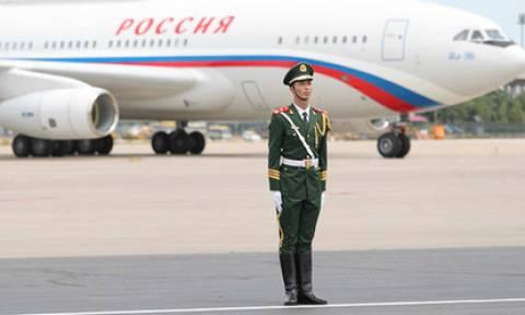 Британцы сравнили личные самолеты Путина и Трампа