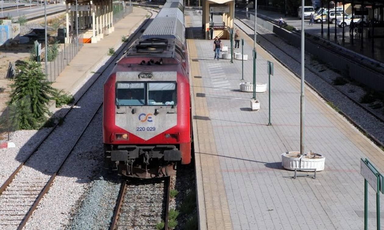 ΟΣΕ: Κανονικά τα δρομολόγια σε τρένα και προαστιακό την επόμενη εβδομάδα