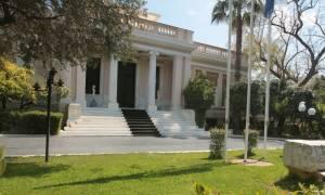 Μαξίμου: Για ακόμη μία φορά ο κ. Μητσοτάκης εκτίθεται διεθνώς