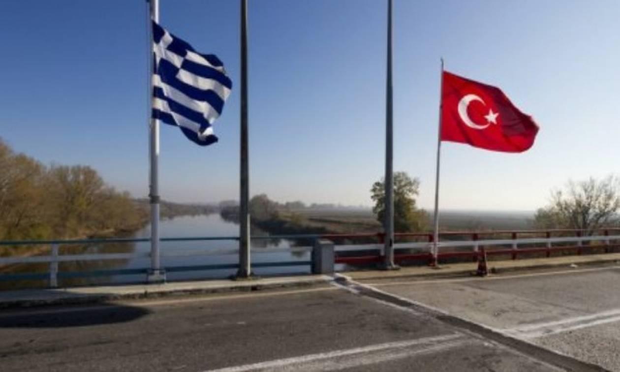 Ορεστιάδα: Ελεύθεροι οι τέσσερις Τούρκοι που συνελήφθησαν χθες στον Έβρο