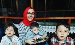 Τραγική κατάληξη: Νεκροί η μητέρα και ο ενός έτους γιος της που αγνοούνταν στον Έβρο