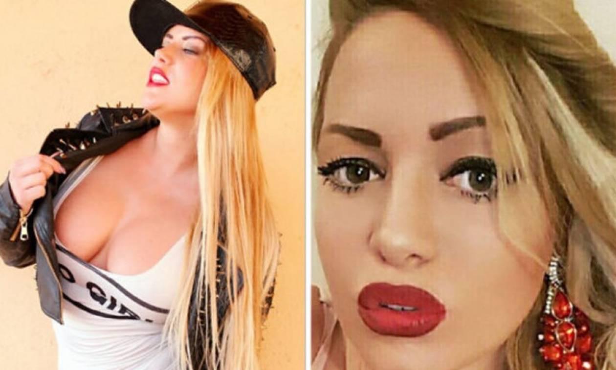 Αδιανόητο: Έβγαζε... σέξι selfies μπροστά από το νεκρό πατέρα της! (pics)