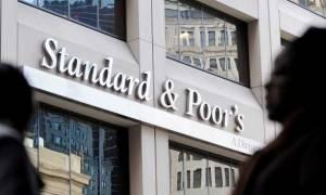 Ο Standard & Poors αναβάθμισε την προοπτική της Ελλάδας σε «θετική»
