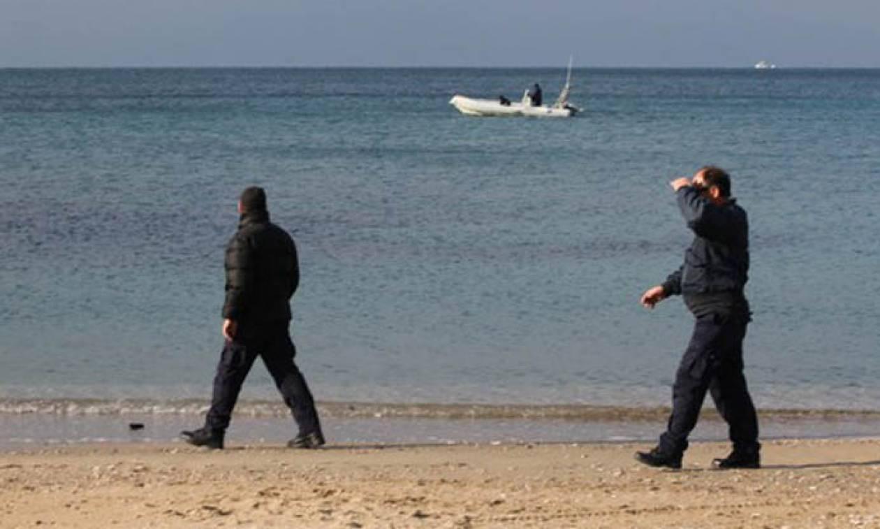 Αττική: Πνιγμός 71χρονης σε παραλία της Νέας Μάκρης