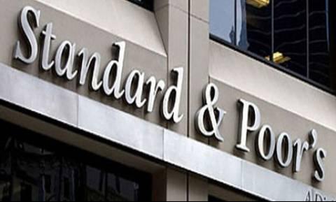 """S&P подтвердило суверенный рейтинг России в иностранной валюте на уровне """"BBB-"""""""