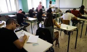 Πανελλαδικές: Οι τελευταίες αλλαγές στο νέο σύστημα εισαγωγής στα πανεπιστήμια