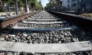 Τραγωδία στην Αλεξανδρούπολη: Τρένο παρέσυρε τρεις ανθρώπους μέσα σε μισή ώρα - Νεκροί οι δύο