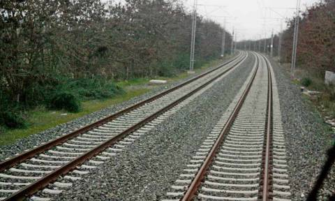 Two killed after being hit by train in Alexandroupolis