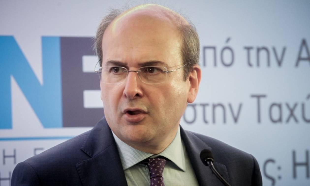 Εκλογές το Φθινόπωρο «βλέπει» ο Κωστής Χατζηδάκης