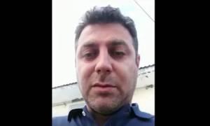 Συγκλονίζει ο πατέρας της τραγωδίας στον Έβρο: Ζητούσαμε σωσίβια και δεν μας έδιναν (vid)