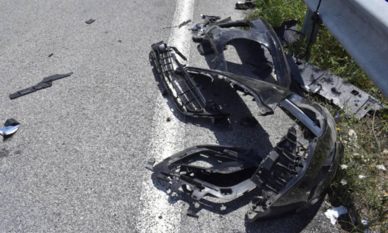 Ανείπωτος θρήνος στο Ηράκλειο: Νεαρή οδηγός δεν φορούσε ζώνη και το πλήρωσε με τη ζωή της