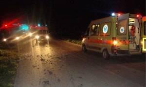 Τραγωδία στον Βόλο: Γυναίκα παρασύρθηκε από αυτοκίνητο στο Μαλάκι Πηλίου