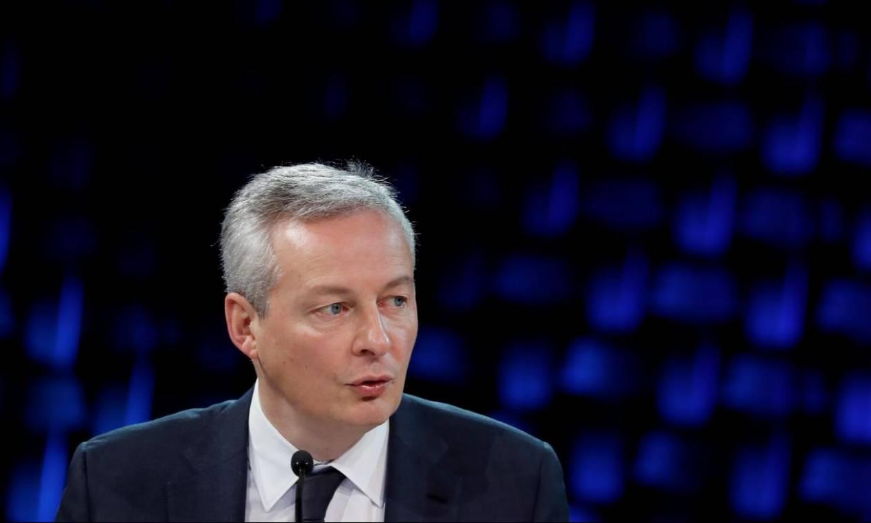 G20 - Λε Μερ: O εμπορικός πόλεμος μεταξύ ΗΠΑ και ΕΕ θα έχει μόνο χαμένους