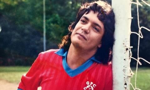 «Κάιζερ»: Η απίστευτη ιστορία ενός διάσημου ποδοσφαιριστή που... δεν έπαιξε ποτέ μπάλα (Vid)